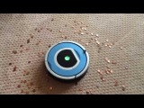 iRobot Roomba 790 vs 125 pennies :)
