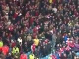 Феноменальный гол Райана Гиггза в ворота Арсенала