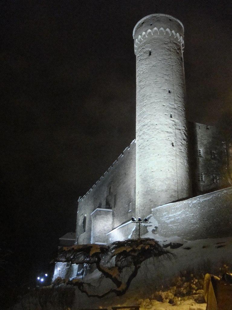 Кабинетный стимпанкер в Таллине (Фото 26)