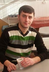 Zabil Qumbatov, 25 января 1988, Бакалы, id124636477