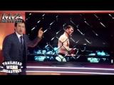 Сумасшедший разбор боя Фабрисио Вердум - Стипе Миочич (UFC 198) от Робина Блэка