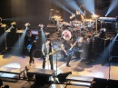 Three Days Grace Live at Burton Cummings Theatre, Winnipeg, MB 17 Mar. 2011