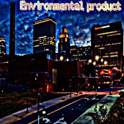 Journey альбом Environmental Product