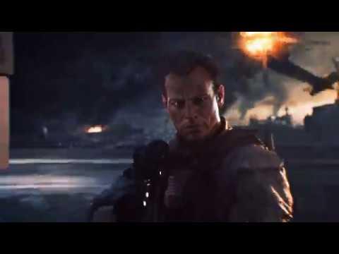Пулемет или карабин, что-же выбрать лучше Battlefield 4