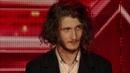 X ფაქტორი - ანრი გუჩმანიძე | X Factor - Anri Guchmanidze - 2 სკამი