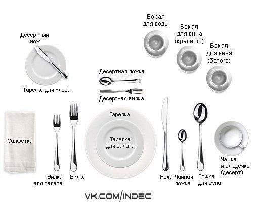 Холодных закусок на столе
