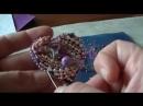 Японская техника изготовления украшений шибори