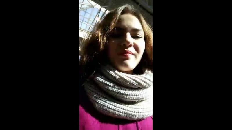 Карина Каплун - Live