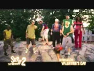 Step Up 2 With Mangatha Theme Song