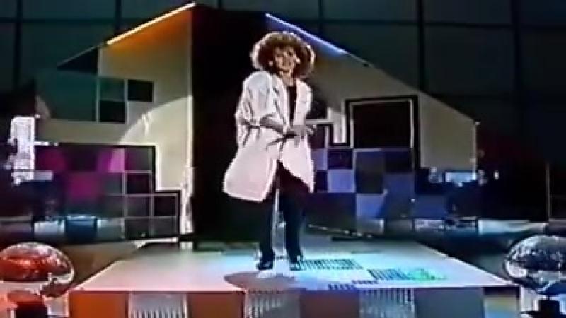 C C Catch - Strangers by Night - 1986г.