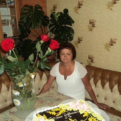 Надежда Чугунова, 19 июня 1955, Санкт-Петербург, id163240493