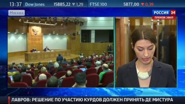 Новости на Россия 24 • Сергей Лавров ответил на вопросы о Сирии, Украине и отношениях с Западом