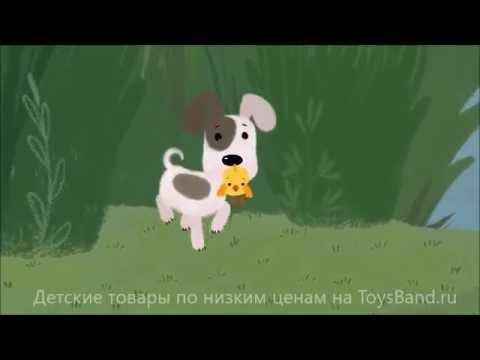 Мама цапля мультфильм для детей, Союзмультфильм