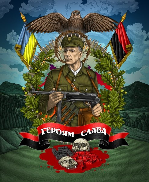 Порошенко отменил 23 февраля и установил День защитника Украины - Цензор.НЕТ 6154