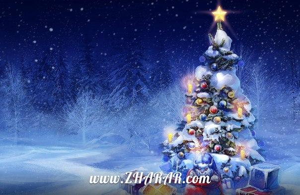 Қазақша сценарий: Кел, Жаңа жыл ортаға!