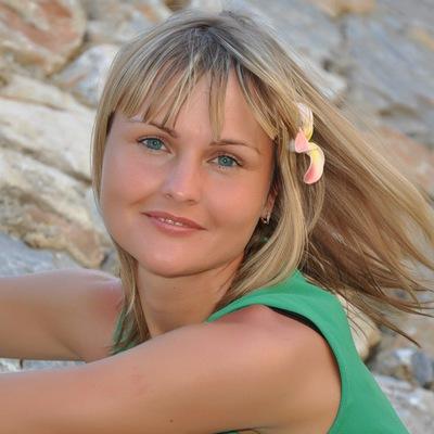 Евгения Кубарич