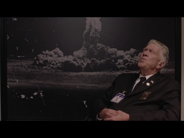 10 MINUTES OF DAVID LYNCH THAT WHISTLES RAMMSTEIN