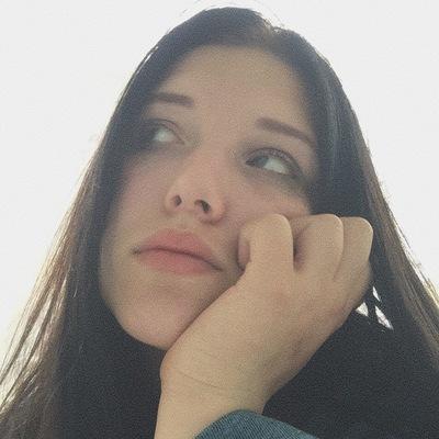 Виктория Логвинова