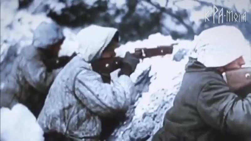 Характеристика немецкого генерала о русском солдате и этоа характеристика актуальна и сейчас