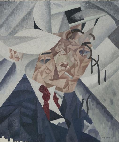 Джино Северини, (итал. Gino Severini; 7 апреля 1883 1966 ) - итальянский художник, один из лидеров футуризма. Учился живописи и рисунку в Риме, где в 1900 году познакомился с Джакомо Балла, у
