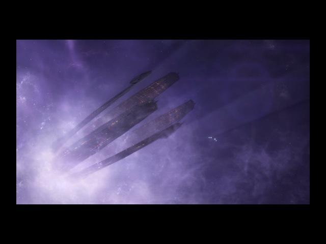Mass Effect 3 - Чертёж Протеан 2