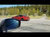 4k Tuned Nissan GTR on E85-fuel, ECU + exhaust vs HC Performance BMW M6 Coupe Competition Package