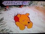 Winnie the Pooh and the Honey Tree (1966) Part 3