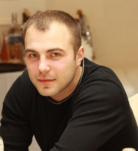 Саша Гожев