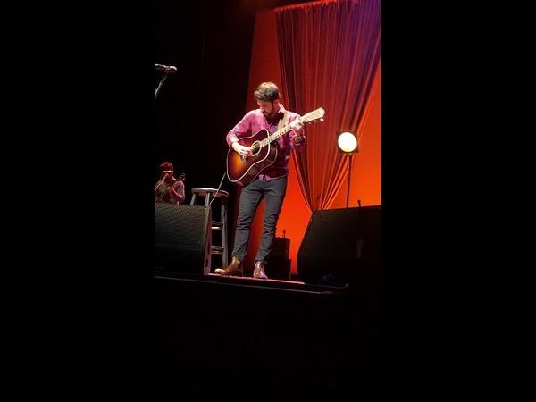 Darren Criss - Going Nowhere - LMDC Durham - 30 June 2018