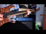 Skervesen Raptor 6 Bare Knuckle Black Hawks vs Nailbombs