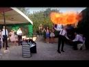 Денис Александрович на свадьбе создает Бармен Шоу