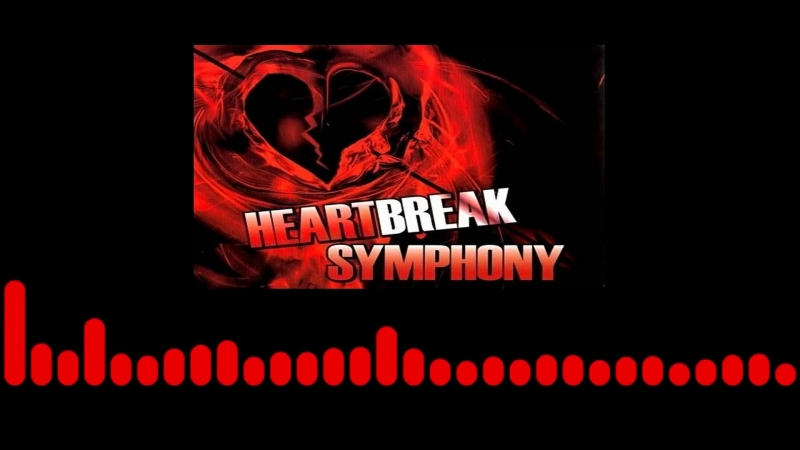 Heartbreak Symphony - Heartbreak Symphony (Radio Mix) EuroDisco 2015