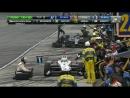 Indycar Series 2018. Round 14. Pocono Race Part 2
