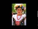 Lipka Zielona (Z Tamtej Strony Jeziora) - Piosenka Ludowa - Polish Folk Song