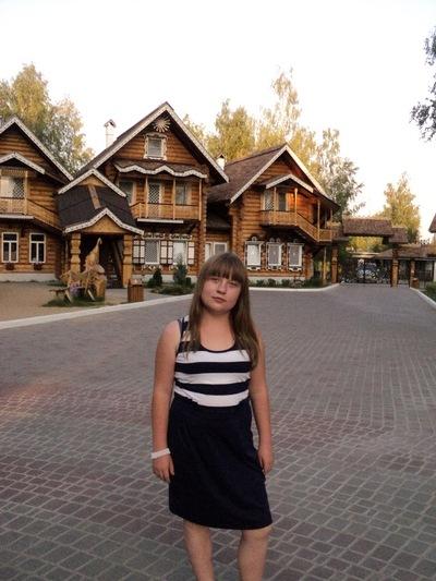 Аня Логинова, 2 марта , Рязань, id95921654