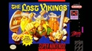 The Lost Vikings -06- factory beat (snes/sfc)