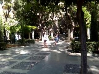 Plasa Espana/ Mallorca