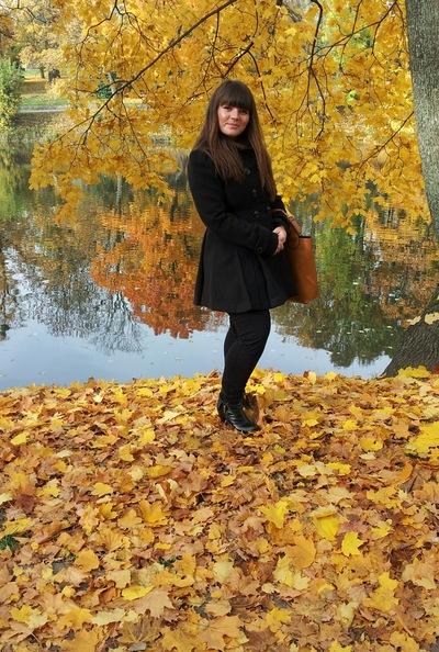 Татьяна Разумова, 22 ноября , Санкт-Петербург, id3103547