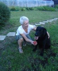 Екатерина Завитаева, 23 июня , Москва, id77835909