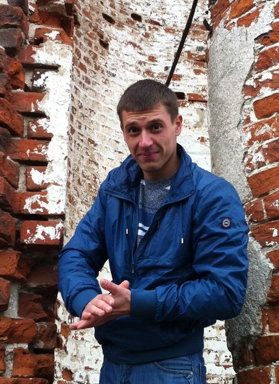 Олег Карпов, 2 февраля 1992, Муром, id39955316