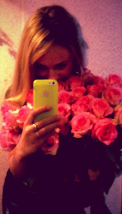 Наталья Федосеенко, 15 февраля , Москва, id48351191