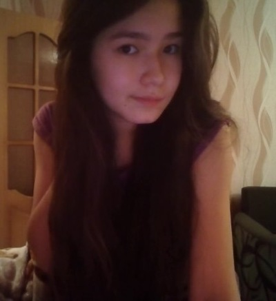 Zarina Tagayeva, 11 апреля 1999, Холмск, id217888428