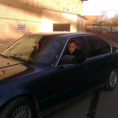 Игорь Кутарбердэ, 14 ноября , Москва, id33561841