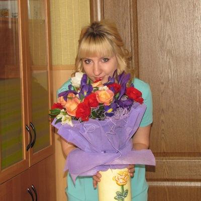 Анна Коровкина, 29 октября , Киев, id178336330