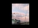 Sunset 💕🌆 розовыйзакат 🌸