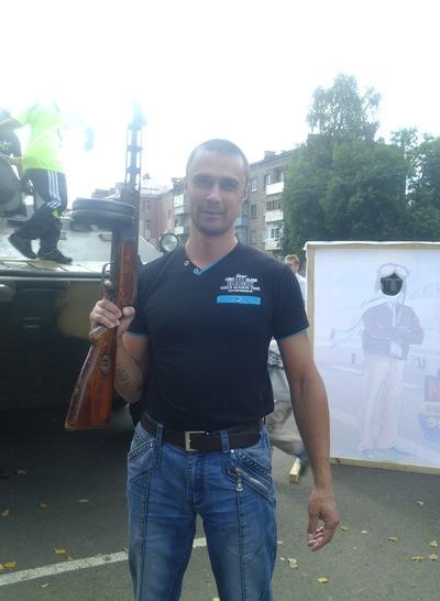 Руслан Каюмов, 14 ноября 1980, Салават, id137075030