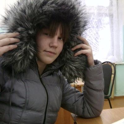 Nadya Bocharova, 5 августа 1997, Москва, id196551857