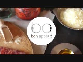 Пицца-торт [Рецепты Bon Appetit].360