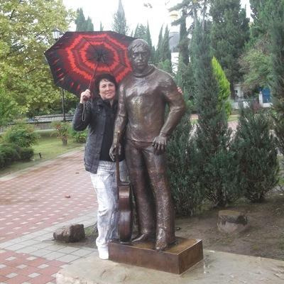 Любовь Илатовская, 2 апреля 1962, Санкт-Петербург, id32778018