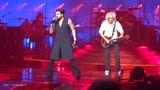 Q ueen + Adam Lambert - A nother One B ites The Dust - P ark Theater - Las Vegas - 9.8.19